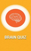 Brain Quiz: Just 1 Word! Android Mobile Phone Game