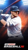 Tap Sports: Baseball 2016 Android Mobile Phone Game