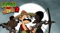 Zombies Can't Jump 2 Android Mobile Phone Game