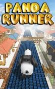 Panda Runner: Jump And Run Far Samsung Galaxy Ace Duos S6802 Game