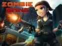 Zombie Bane Android Mobile Phone Game