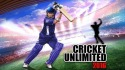 Cricket Unlimited 2016 Android Mobile Phone Game