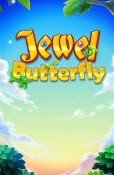 Jewel Butterfly Android Mobile Phone Game