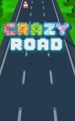 Crazy Road QMobile Noir A6 Game