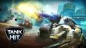 Tank Hit QMobile Noir A6 Game