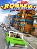 Robber Race Escape QMobile Noir A6 Game