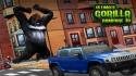 Ultimate Gorilla Rampage 3D QMobile Noir A6 Game