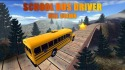School Bus Driver: Hill Climb Android Mobile Phone Game