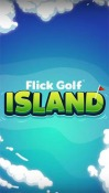 Flick Golf Island Android Mobile Phone Game