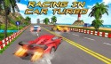 Racing In Car Turbo QMobile NOIR A8 Game