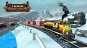 Train: Transport Simulator Android Mobile Phone Game