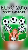 Euro 2016: Soccer Match 3 Samsung Galaxy Tab 2 7.0 P3100 Game