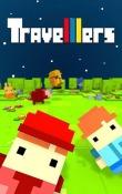 Travelllers G'Five Bravo G9 Game