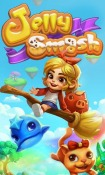 Jelly Smash Android Mobile Phone Game