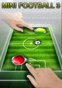 Mini Football 3 Android Mobile Phone Game