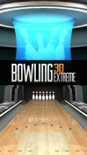 Bowling 3D Extreme Plus Android Mobile Phone Game