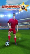 Lewandowski: Euro Star 2016 Android Mobile Phone Game