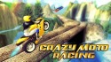 Crazy Moto Racing Samsung Galaxy Ace Duos S6802 Game