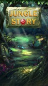 Jungle Story: Match 3 Game Samsung Galaxy Ace Duos S6802 Game