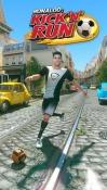 Cristiano Ronaldo: Kick'n'run Android Mobile Phone Game