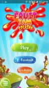 Fruit Jam Splash: Candy Match Android Mobile Phone Game