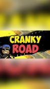 Cranky Road QMobile NOIR A2 Classic Game
