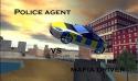 Police Agent Vs Mafia Driver Samsung Galaxy Pocket S5300 Game