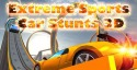 Extreme Sports Car Stunts 3D QMobile NOIR A8 Game