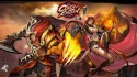Clash Of Eastern Android Mobile Phone Game