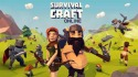 Survival Craft Online Android Mobile Phone Game