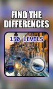 Find The Differences: 150 Levels Android Mobile Phone Game