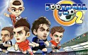 Football Pro 2 Samsung Galaxy Ace Duos S6802 Game