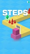 Steps QMobile NOIR A8 Game