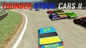 Thunder Stock Cars 2 Android Mobile Phone Game
