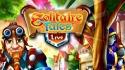 Solitaire Tales Live QMobile NOIR A8 Game