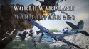 World Warplane War: Warfare Sky Android Mobile Phone Game