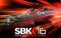 SBK16: Official Mobile Game QMobile Noir A6 Game