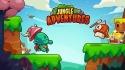 Jungle Adventures QMobile Noir A6 Game