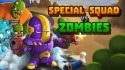 Special Squad Vs Zombies Android Mobile Phone Game
