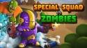 Special Squad Vs Zombies QMobile Noir A6 Game