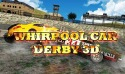 Whirlpool Car Derby 3D Android Mobile Phone Game