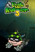 Bob The Robber 3 Android Mobile Phone Game