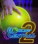 Bowling Central 2 Android Mobile Phone Game