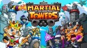 Martial Towers Android Mobile Phone Game