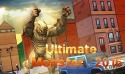 Ultimate Monster 2016 Android Mobile Phone Game