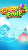 Crazy Fruit Samsung Galaxy Ace Duos S6802 Game