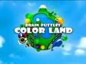 Brain Puzzle: Color Land Samsung Galaxy Ace Duos S6802 Game