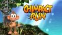 Chimpact Run Samsung Galaxy Ace Duos S6802 Game