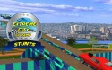 Extreme City GT Ramp Stunts Samsung Galaxy Ace Duos S6802 Game