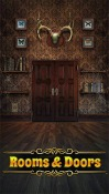 Rooms And Doors: Escape Quest Samsung Galaxy Ace Duos S6802 Game
